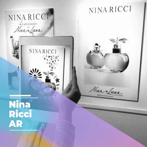 10. Nina Ricci