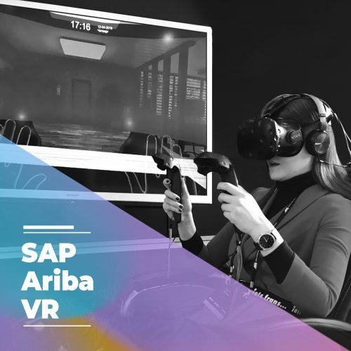 11. SAP Ariba VR