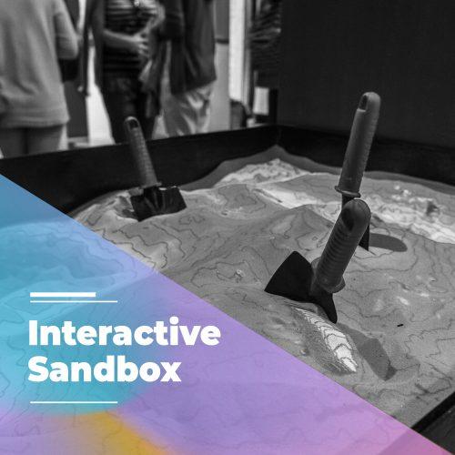 14. Interactive Sandbox