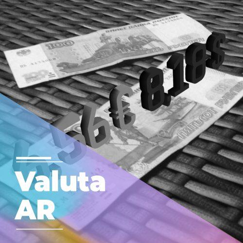 20. Valuta AR