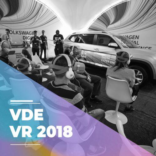 8. VDE VR 2018