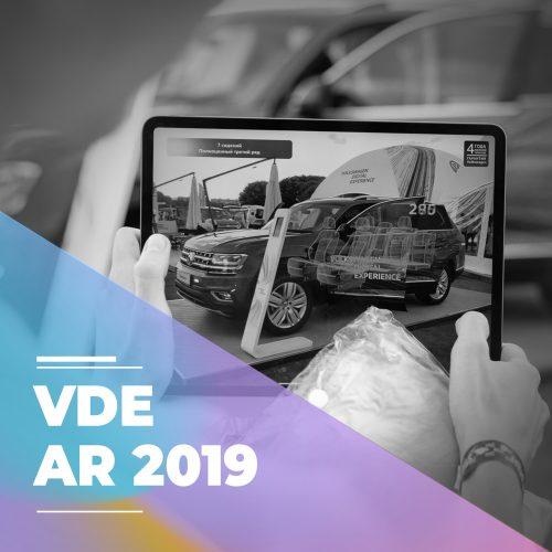 25. VDE AR 2019