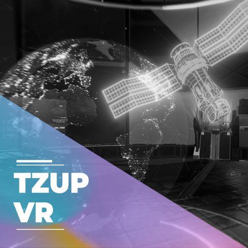 TZUP VR