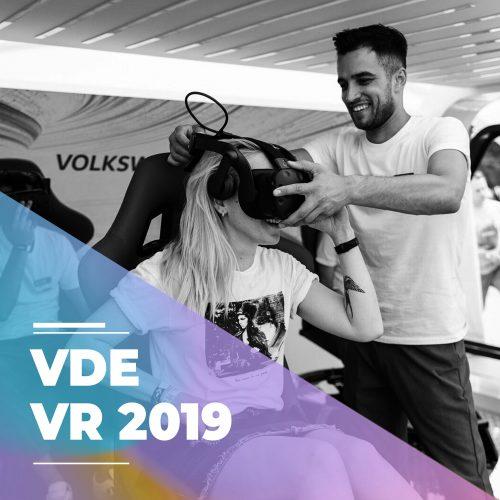 23. VDE VR 2019