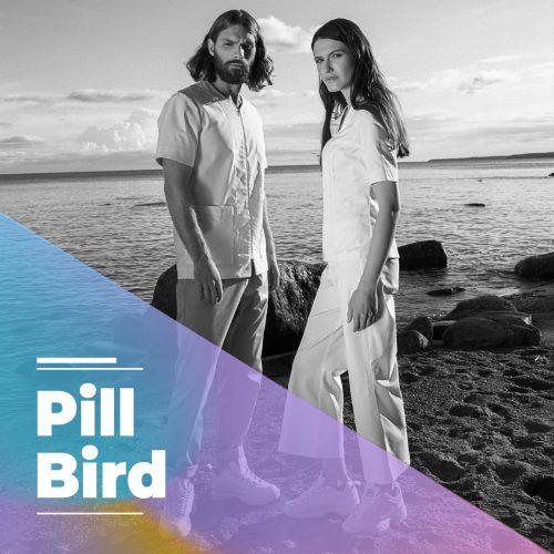 27. PillBird
