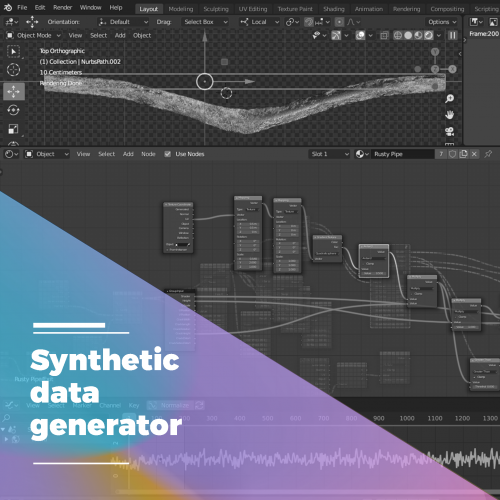 synthetic data generator